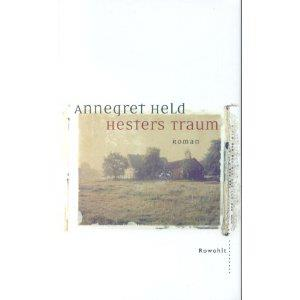 Annegret Held Hesters Traum
