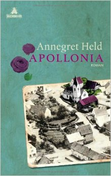 Annegret Held Apollonia
